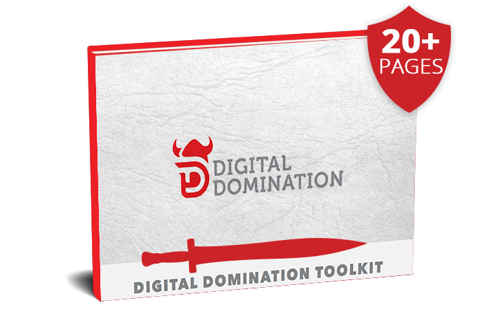 Digital Domination Toolkit for Entrepreneurs and Business Owners